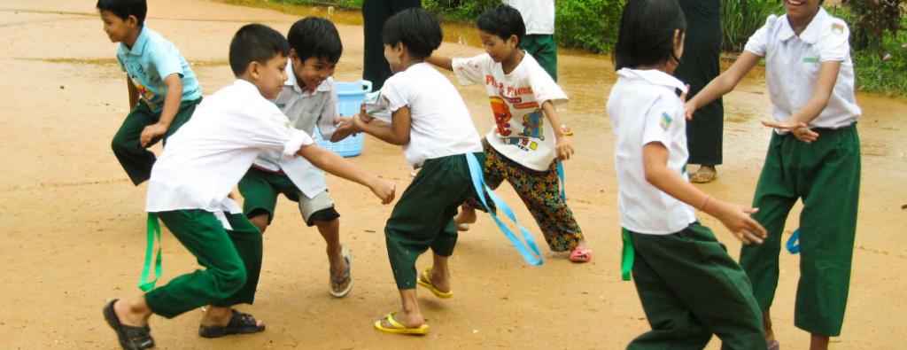MyanmarTop