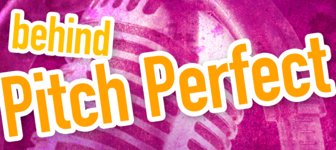 "Musical: ""behind Pitch Perfect"""