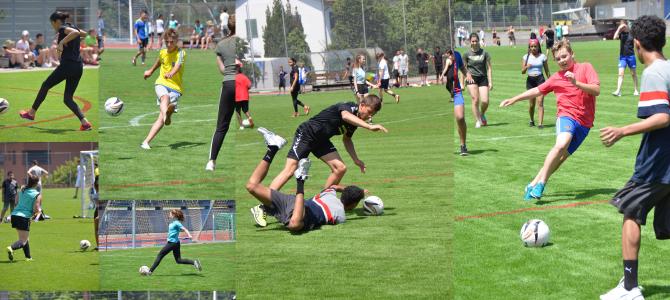 Spiegelfeldcup 2019