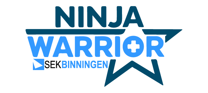 Ninja Warrior @ Trendsportarten