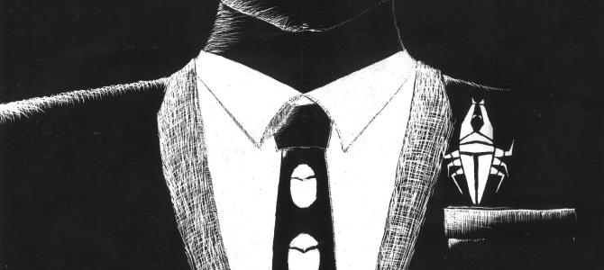 Velo-Comics und Kafka