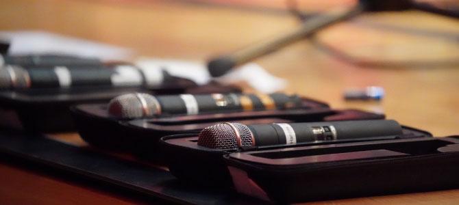 Musikalischer Feierabend