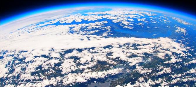 Stratosphärenflug MINT